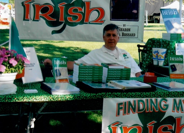 Littleton, Colorado Irish Fest