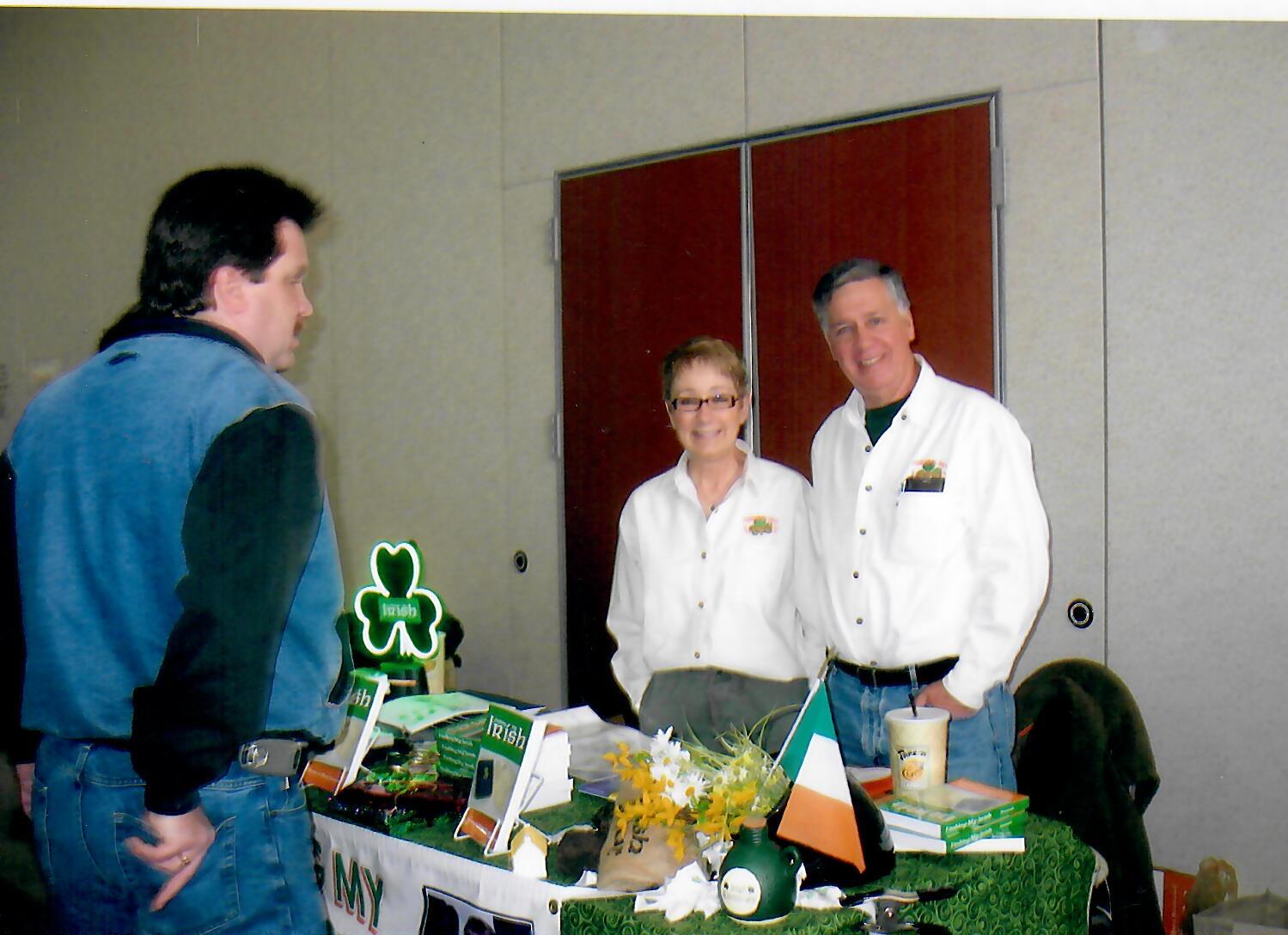 Dallas, Texas Irish Fest