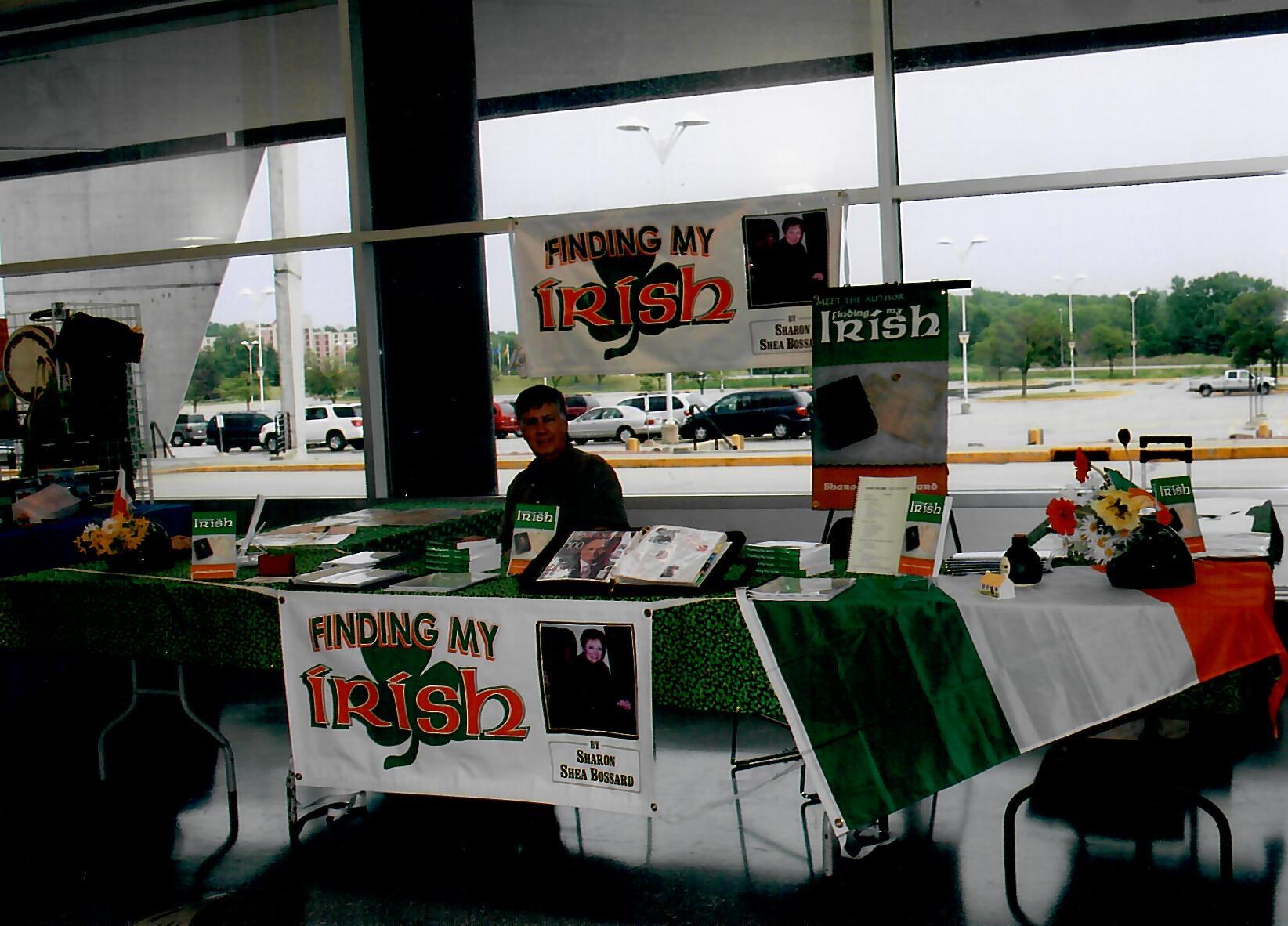 Madison, Wisconsin Irish Dance Feis