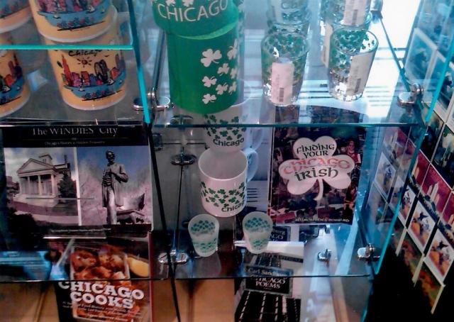 Chicago Architecture Center Gift Shop