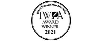 IWPA award winner seal